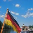 Elbe bei Schloß Pillnitz Eko 064-24