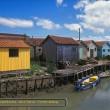 Fischersiedlung auf Ille d Oleron Eko 031-17