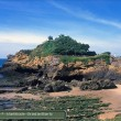 Strand bei Biarritz Eko 031-14